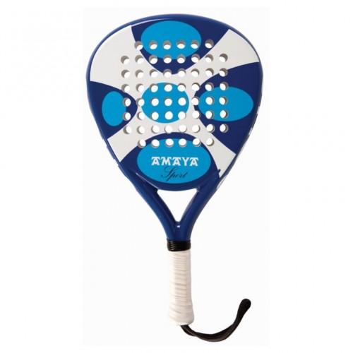 Paddle Racket Aqua