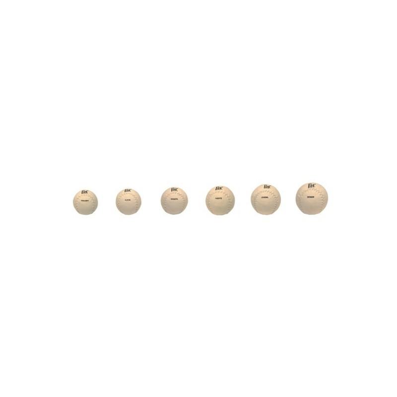Leather Ball (Benjamín) 40-45 Grs.