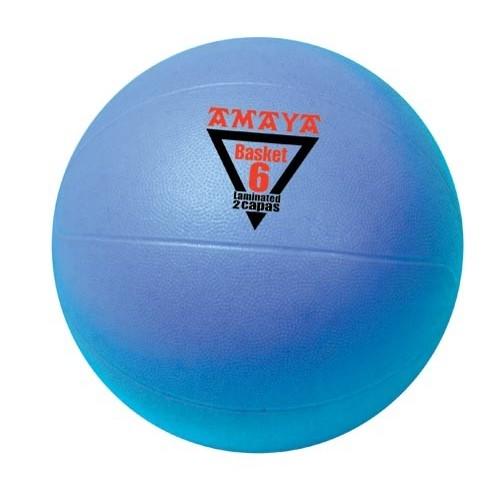 Laminated Basket Ball 2 Layers 210 Mm.