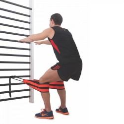 Flexibilidad, estiramiento y recuperación.