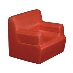 Mobiliario de Foam Recubierto