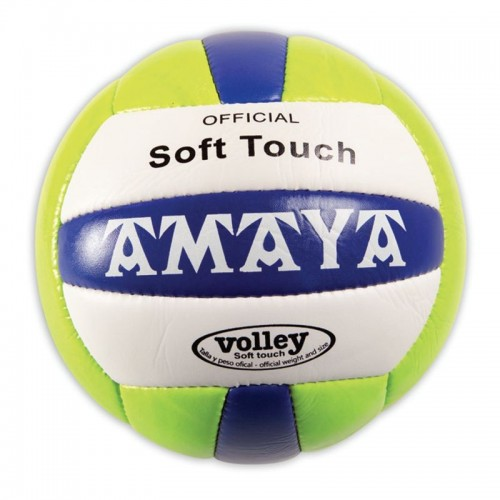 Volleyball beach Sewed synthetique leather