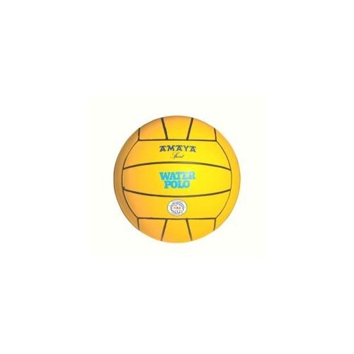 Waterpolo Cellular Rubber Ball.