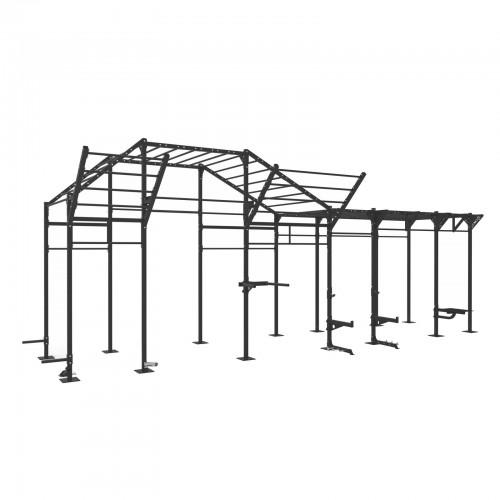 Estructura Funcional BR-75 - 7,50x1,80x3,65m