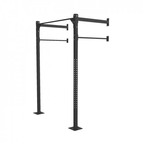 Functional structure BR-4F - 1,12x1,80x2,5m