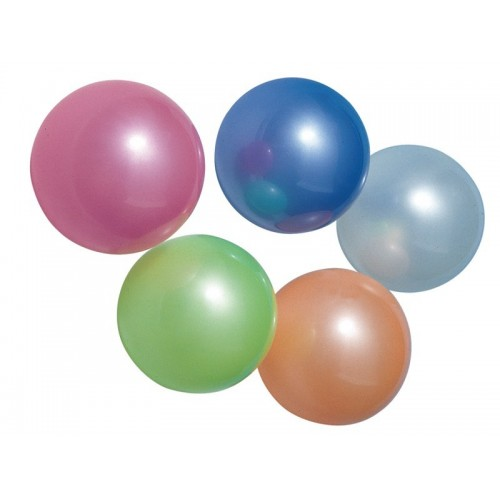 Nacred Balls Diam. 220 Mm.