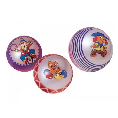 Balón decorado personajes