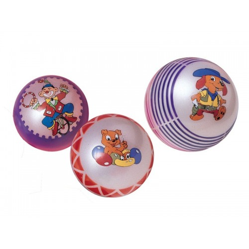 Cartoon design ball
