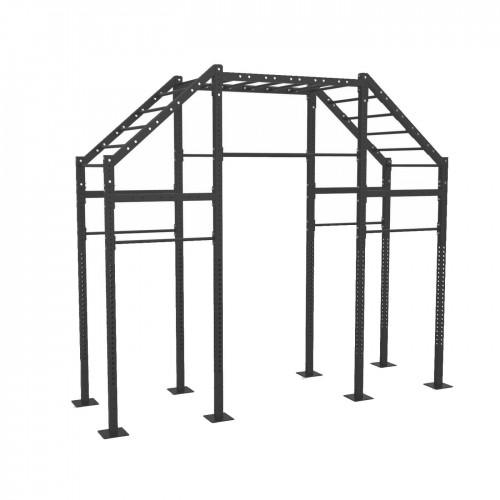 Estructura Funcional BR-4R464 - 4,05x1,20x3,65m