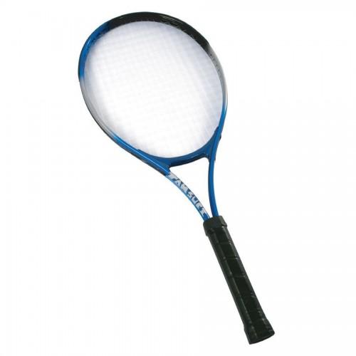 Raqueta tenis AT- 55- W, armazón de aluminio