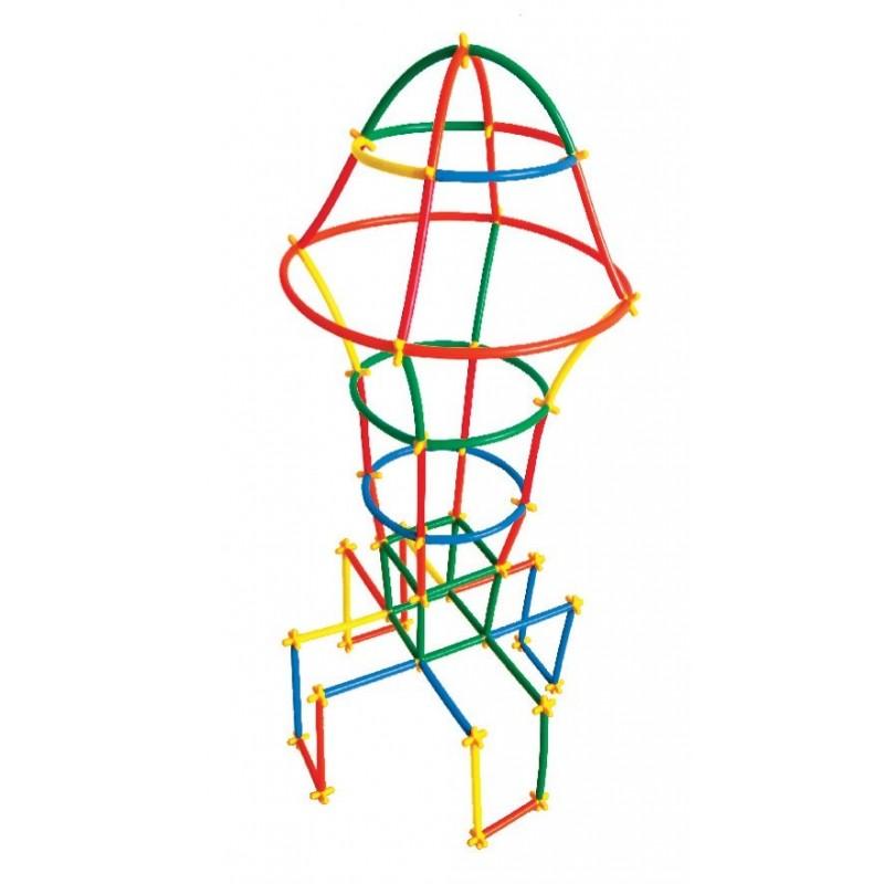 Arquitectura tubos