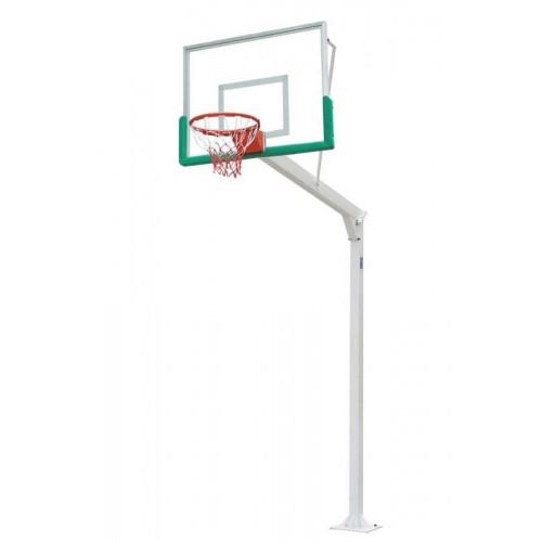 Juego de canastas mini-basket con tableros de cristal templado