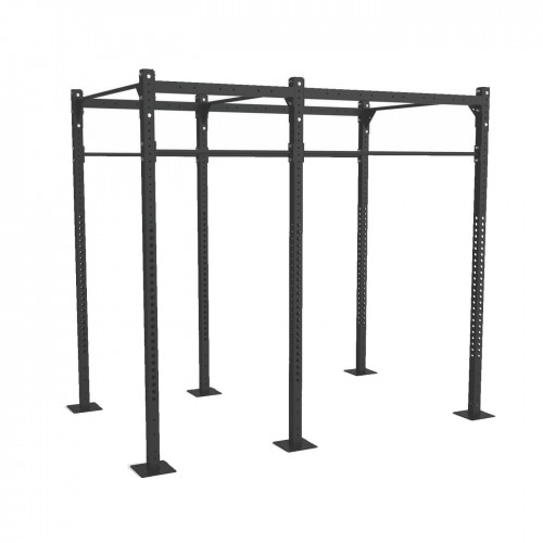 Functional structure BR-106R - 2,92x1,80x2,75m