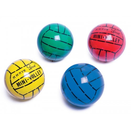 PVC ball Ø180mm (assorted models)