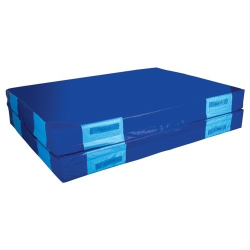 Cover for foldable gimnastic mat