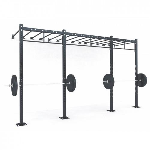 Estructura funcional C8 - 405x112x275cm