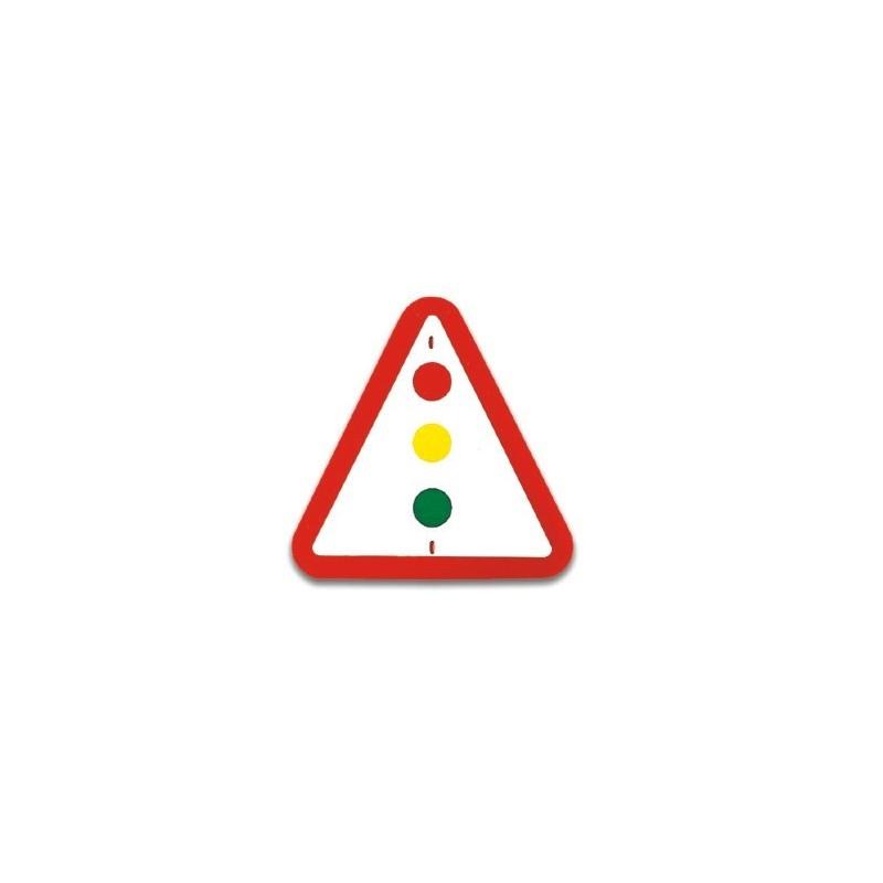 Traffic panel-Traffic light