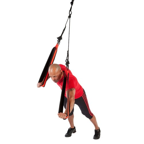 Loops for the XT Suspension Trainer