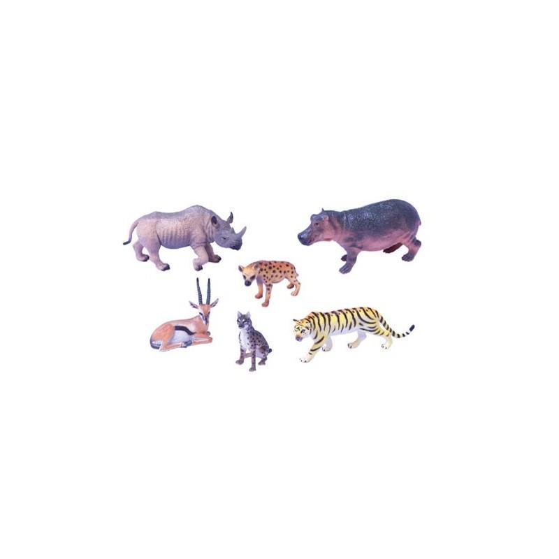 Set animales 1