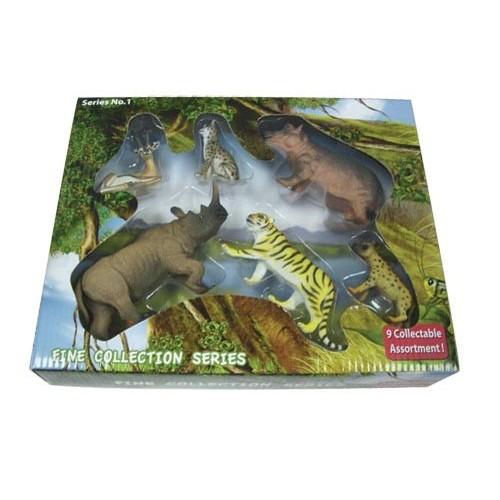 Set animals n.1