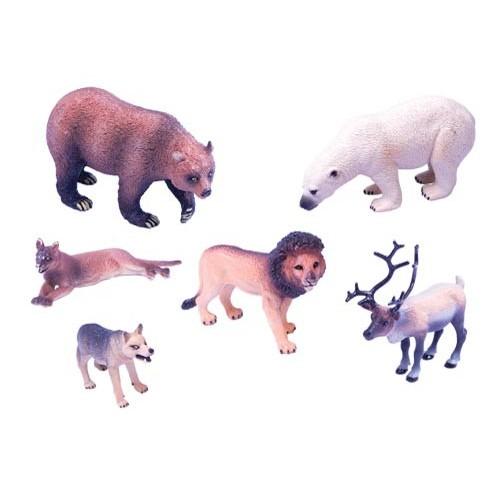 SET ANIMALES Nº 2