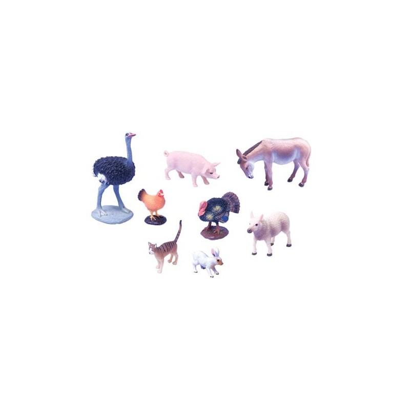 Set animales 4
