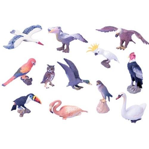 SET ANIMALES Nº 7