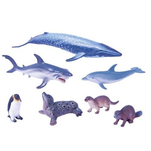Set animals n.9
