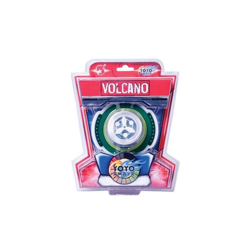 Yoyo Volcano