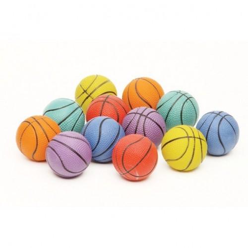 Basket rubber-foam ball ø 50 mm.
