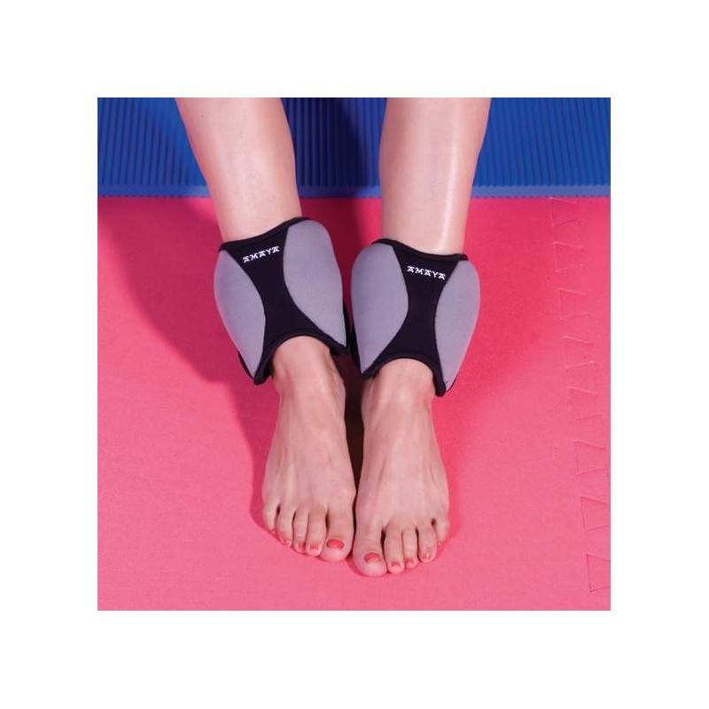 Weigthed Ankles. Set of 2 units