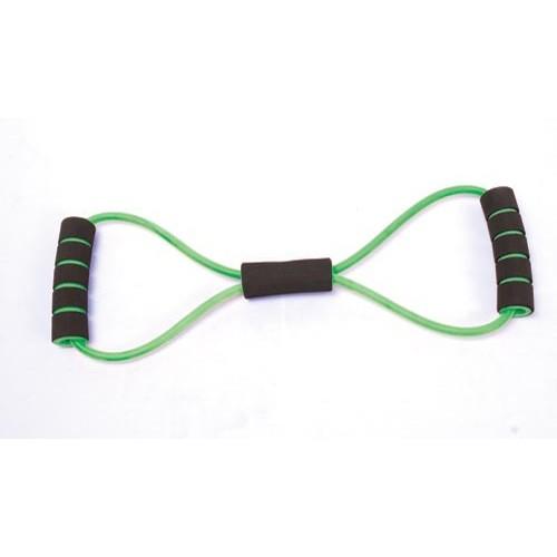 Body toner. Color green - Medium.