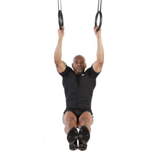 Gym Rings-ABS Rings
