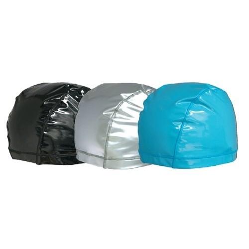 PU coated bathing cap