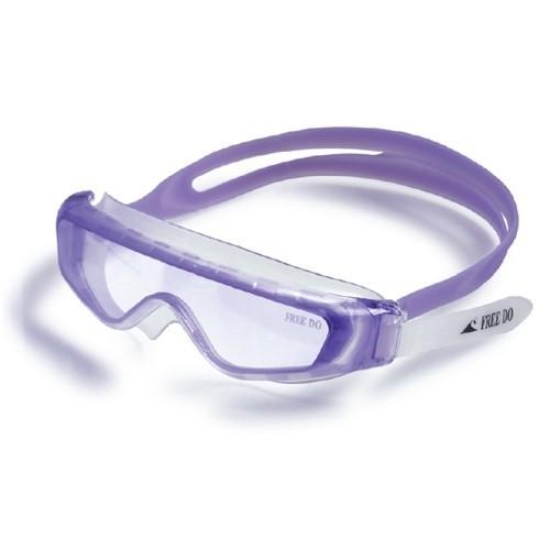 Gafas natación infantil visión completa