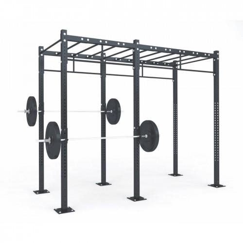 Estructura funcional D2 - 292x180x275cm