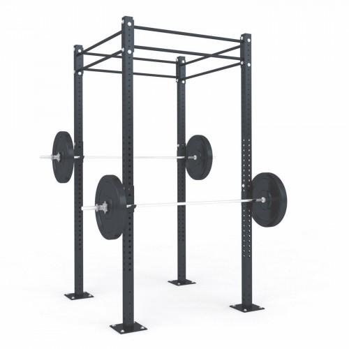 Estructura funcional B1 - 120x180x275cm