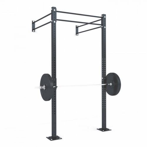 Estructura funcional A6 - 120x112x275cm