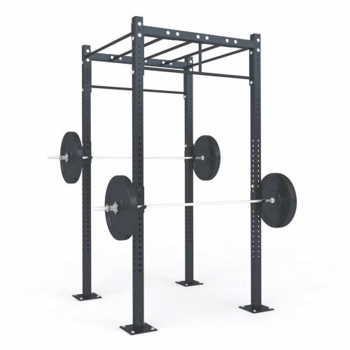 Estructura funcional C1 - 120x120x275cm