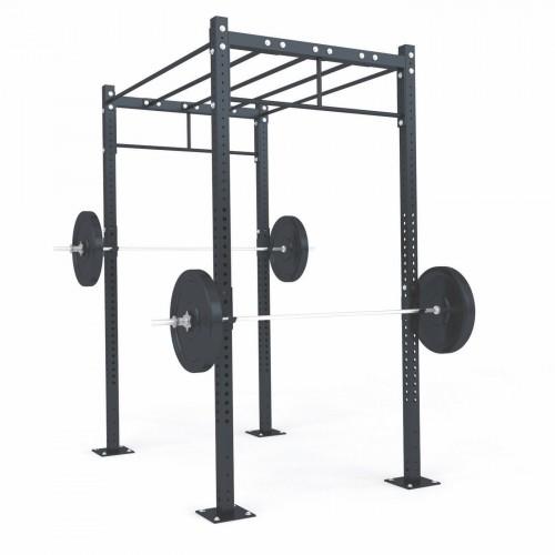 Estructura funcional D1 - 120x180x275cm