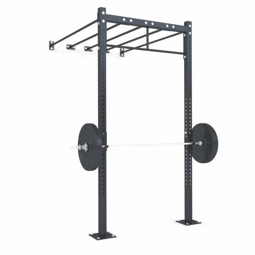 Estructura funcional D6 - 120x172x275cm