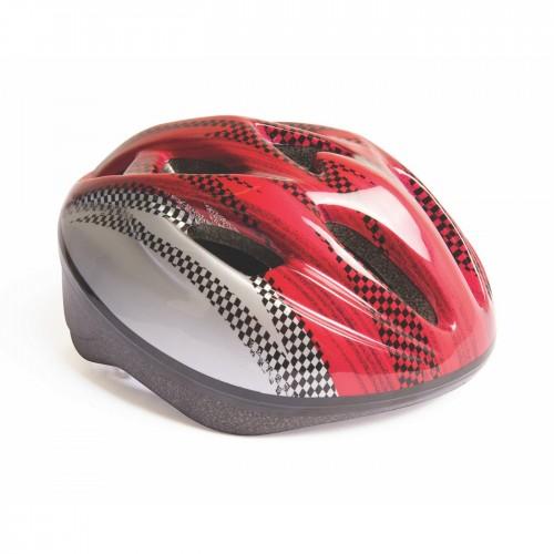 Casco ajustable skate - bike - trike