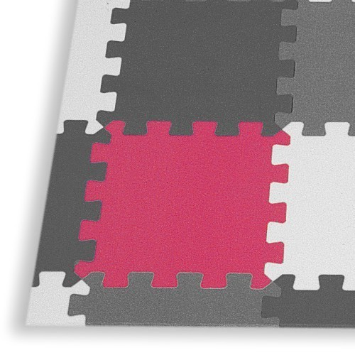 Carpet Puzzle Tile 50X50X2Xcm