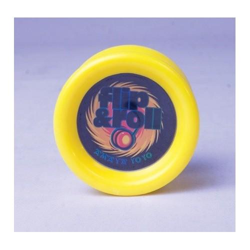 Yoyo Flip y Roll