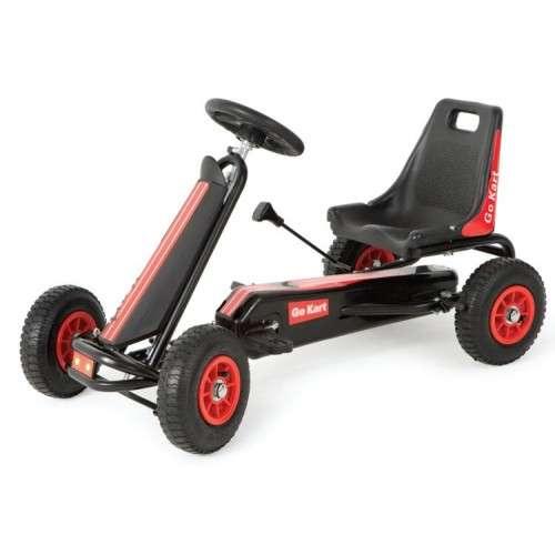 Pedal Kart Small Size