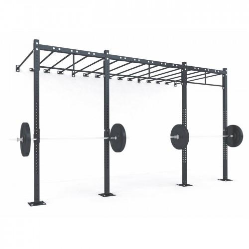 Estructura funcional D8 - 405x172x275cm