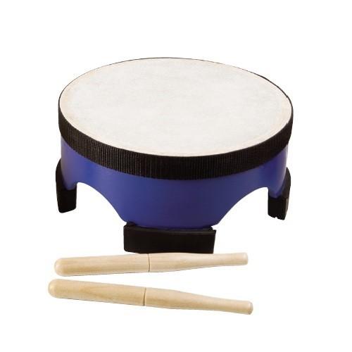Ground drum medium