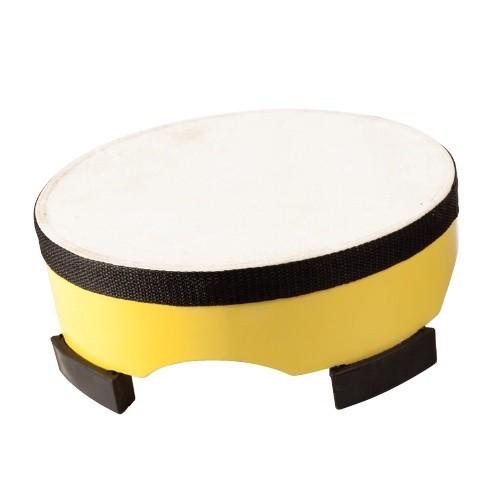 Ground drum big