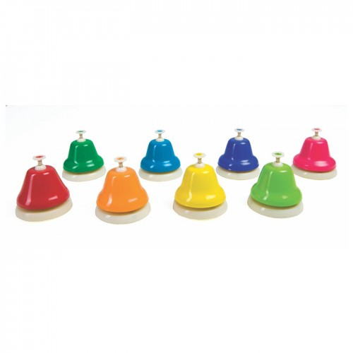 Music desk bells