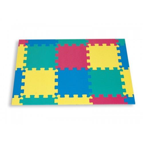 Carpet Puzzle 120X167 Cm.